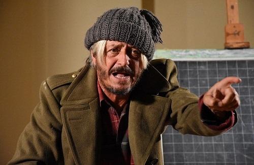 """Lo spettacolo """"Allora ero giovane pure io""""di Pietro Benedetti allo Stendhal"""