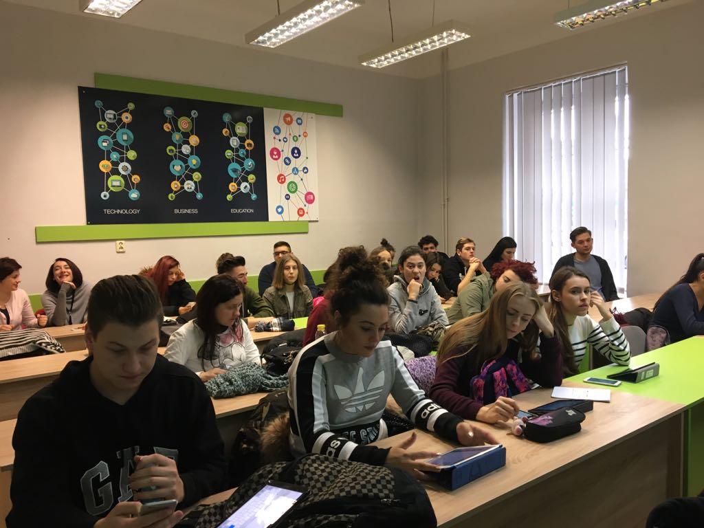"Istituto Stendhal: concluso il progetto Erasmus ""Innovation in Open Education"""