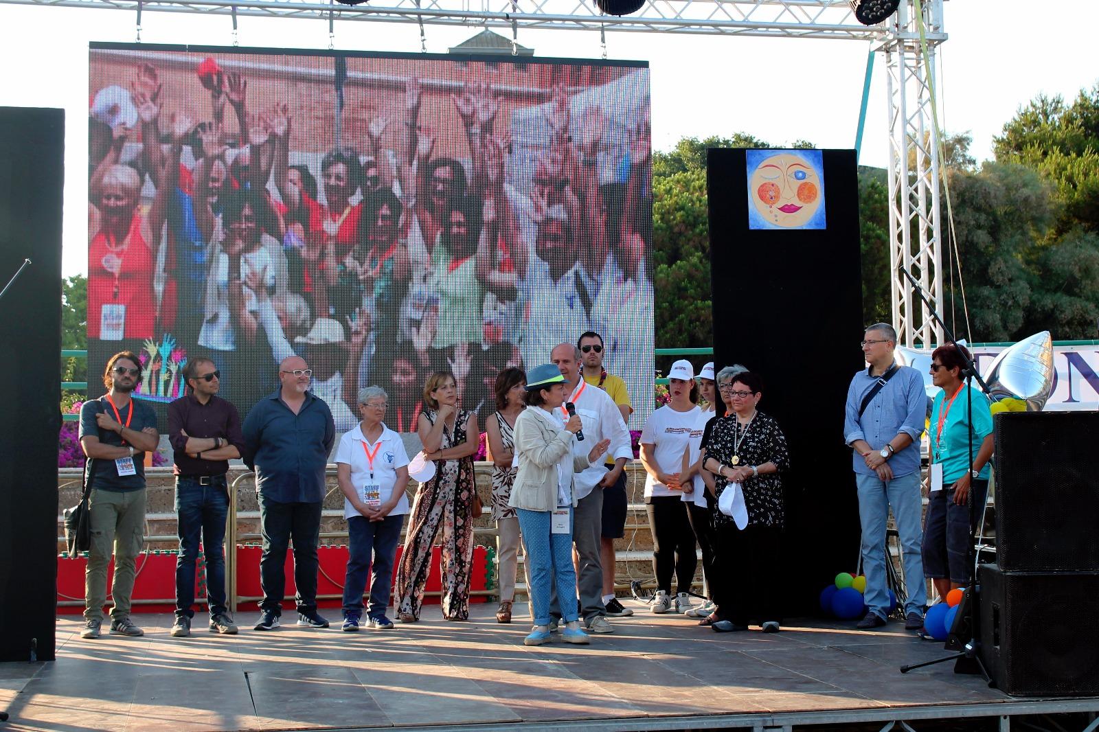 Il Volontariato Promuove la Vita: 40 associazioni riunite per festeggiare la solidarietà.