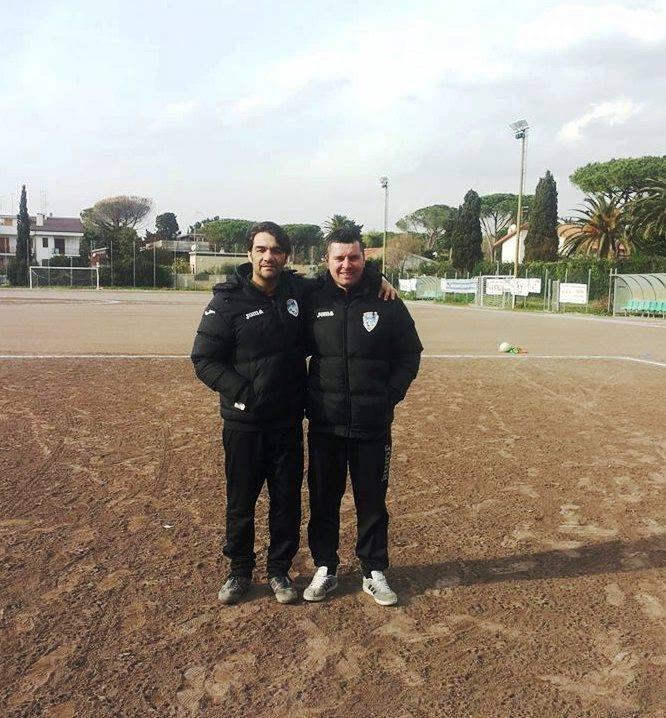 ASD Santa Marinella calcio juniores: confermato lo staff tecnico