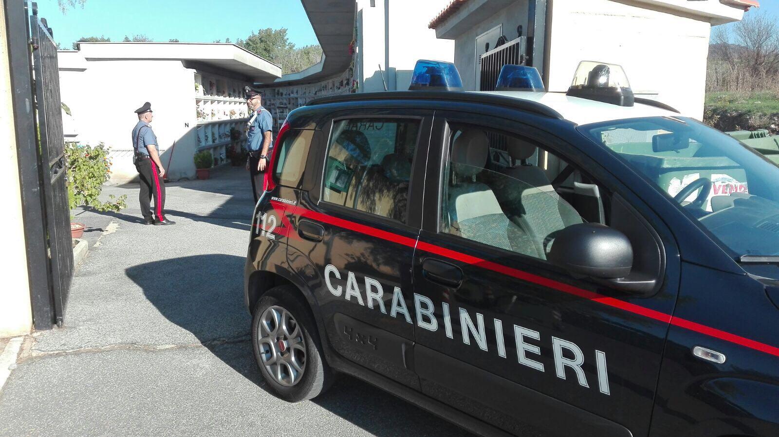 Controlli nel comprensorio: scattano le manette  tra Civitavecchia, Ladispoli e Cerveteri. Le operazioni condotte dai Carabinieri della  Compagnia di Civitavecchia.