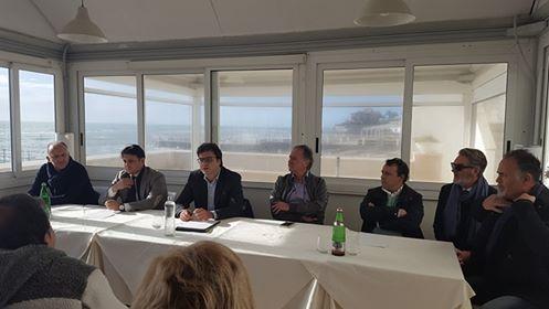 Santa Marinella: in mattinata la conferenza stampa dell'ex sindaco Bacheca