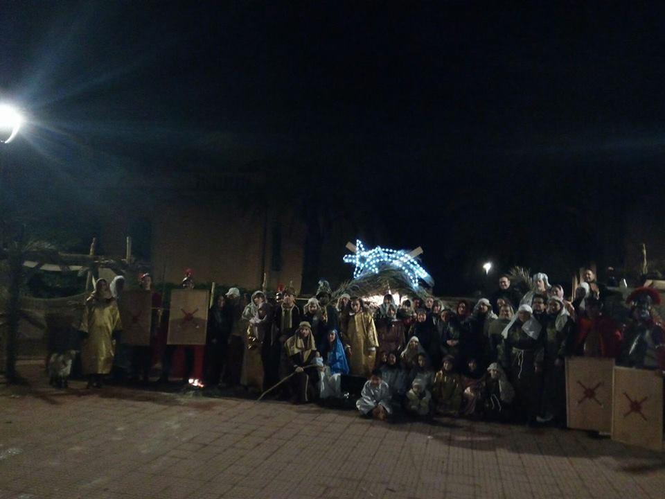 """Santa Marinella: la Pro Loco ringrazia le associazioni che hanno aderito agli eventi di """" Una Perla a Natale"""""""