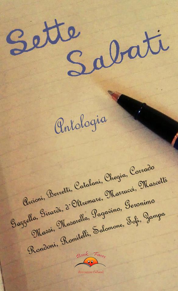 """""""Sette Sabati"""" : il libro del corso di scrittura creativa"""