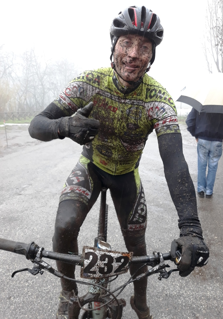 Mtb Santa Marinella-Cicli Montanini: Abruzzese e Mariuzzo a podio in mountain bike