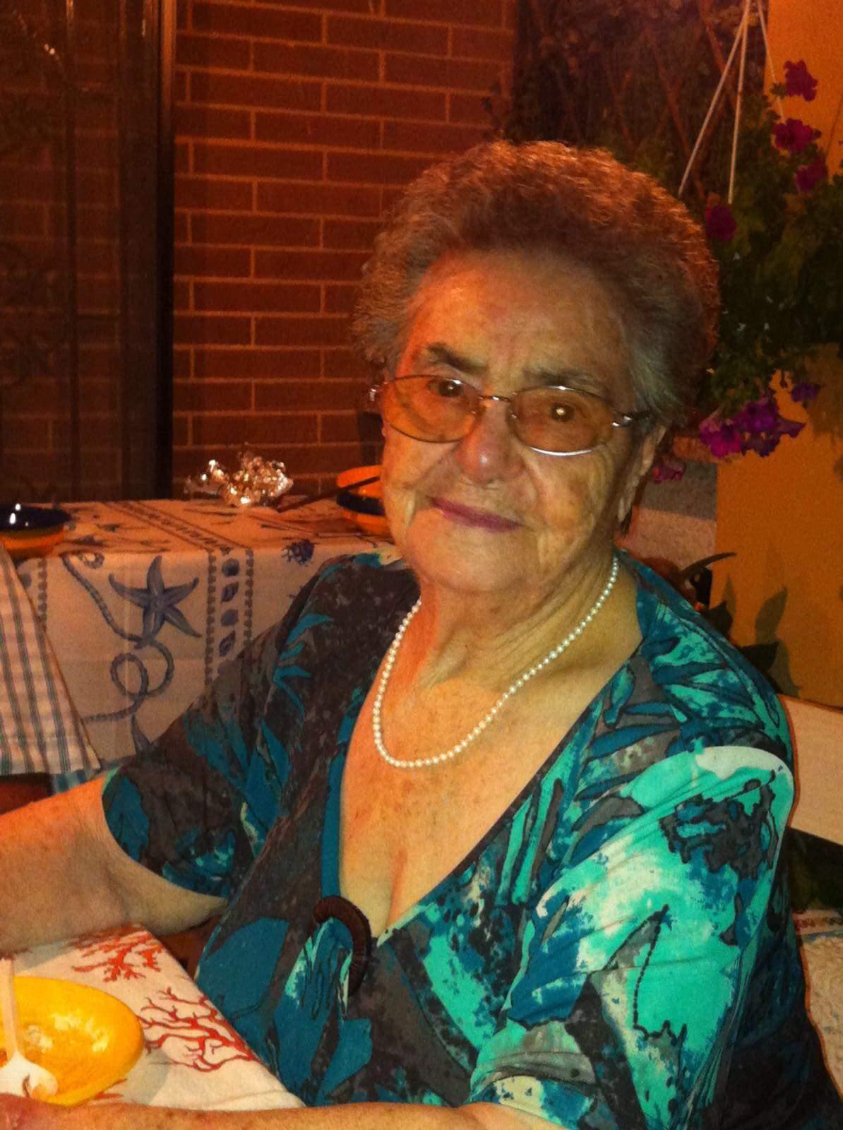 Tanti auguri ad Irma Bonamano Urbani che raggiunge i suoi 100 anni