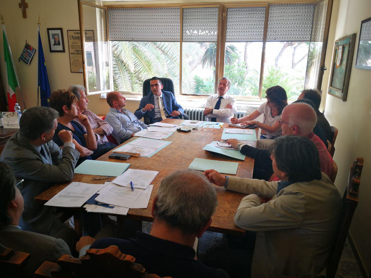 Quattro commissioni di indagine per capire la situazione del Comune