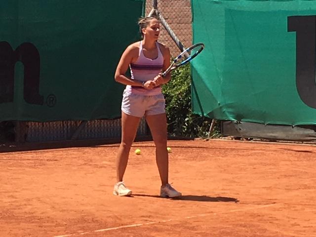 Aureliano Tennis Team vicina alla serie B. Finale play off alle porte