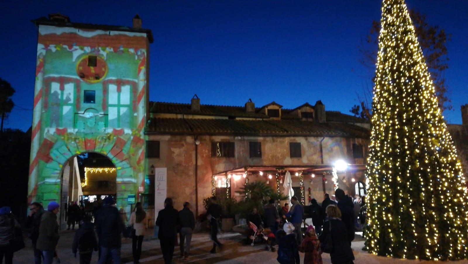 Castello Santa Severa: Zingaretti entusiata dei risultati del 2018