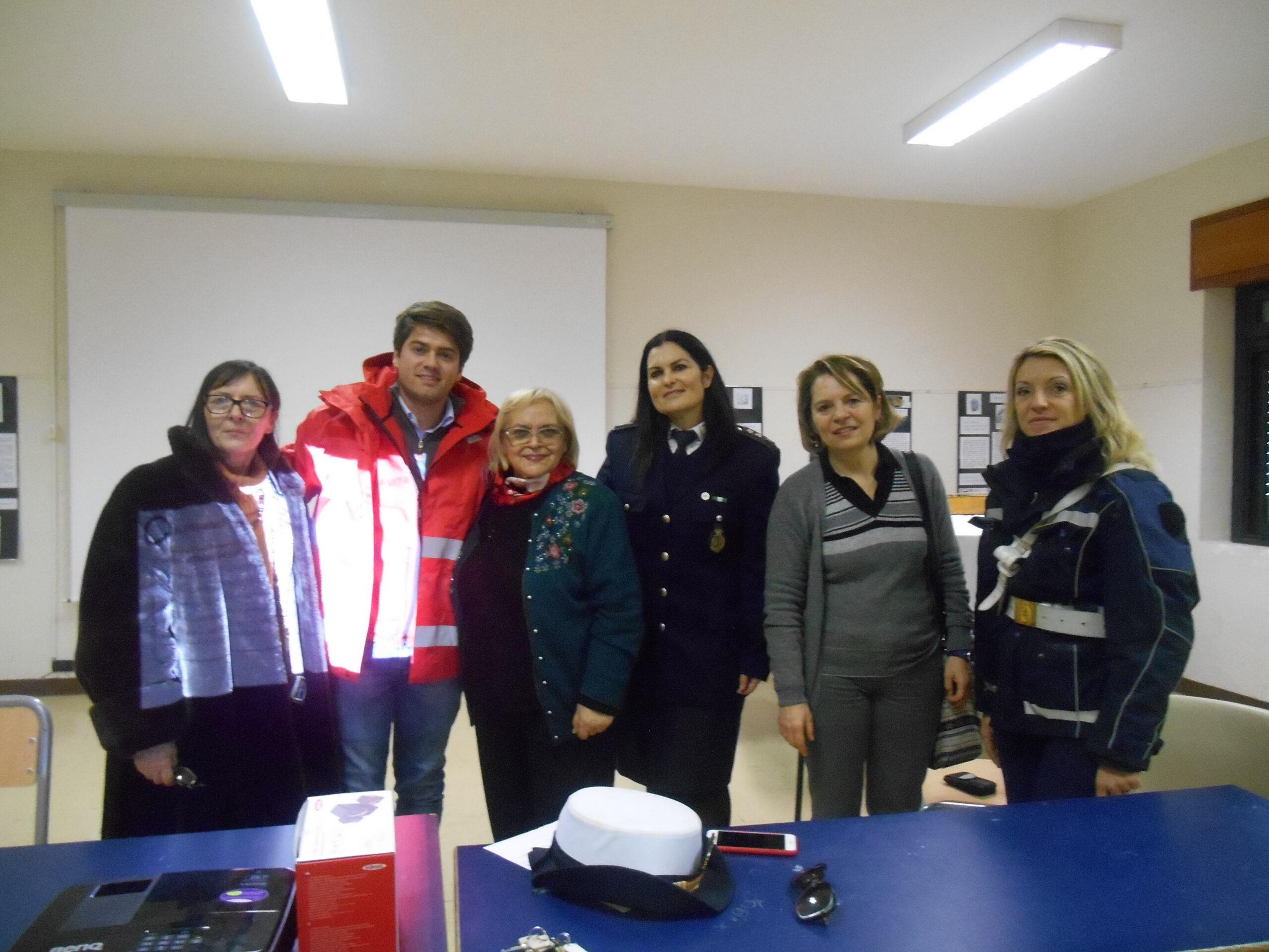 Santa Marinella:Unicef e scuola amica promuovono il confronto tra Liceo e Scuola Media