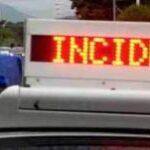 Santa Marinella: grave incidente al ponte del cementificio