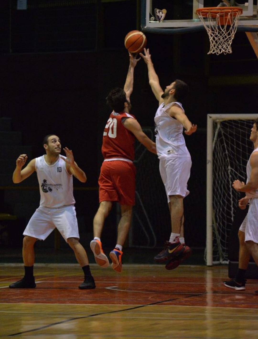 Basket Pyrgi. È Alberto Corrao il nuovo coach della C Silver