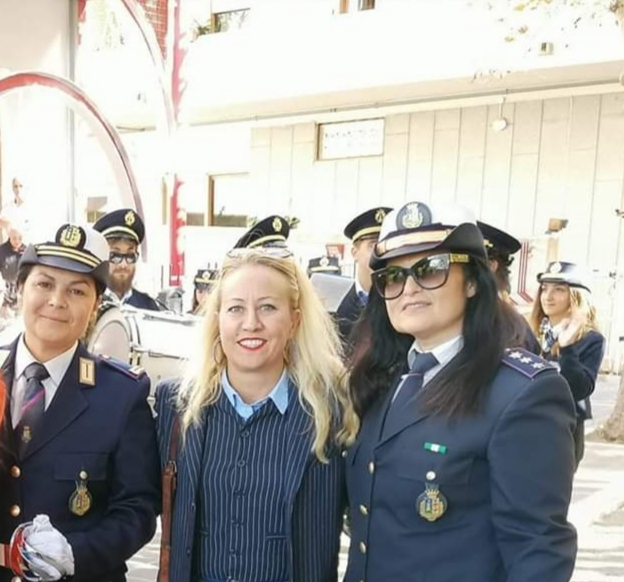 Santa Marinella: Maura Chegia delegata alla Polizia Locale