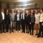 Santa Marinella: Ferullo, Chegia, Fratarcangeli, Iachini e Amanati verso la lista civica.