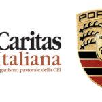 Uniti per ripartire: Caritas e Porsche insieme per le famiglie e i giovani