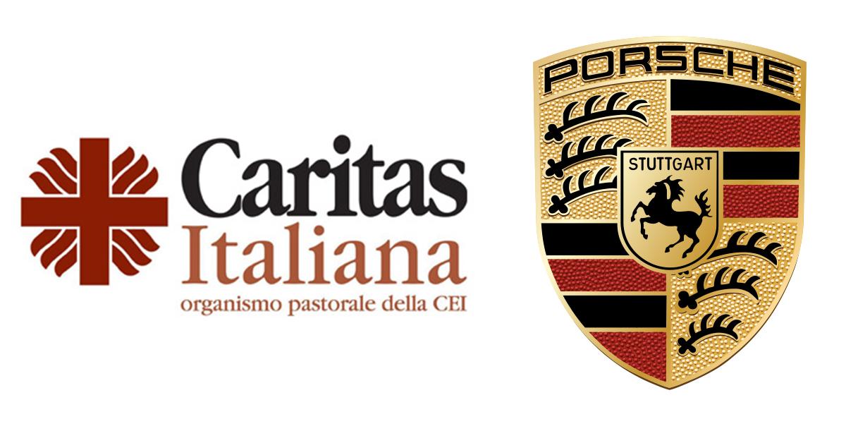 """Grande successo per la campagna """"Uniti per Ripartire"""" di Porsche"""