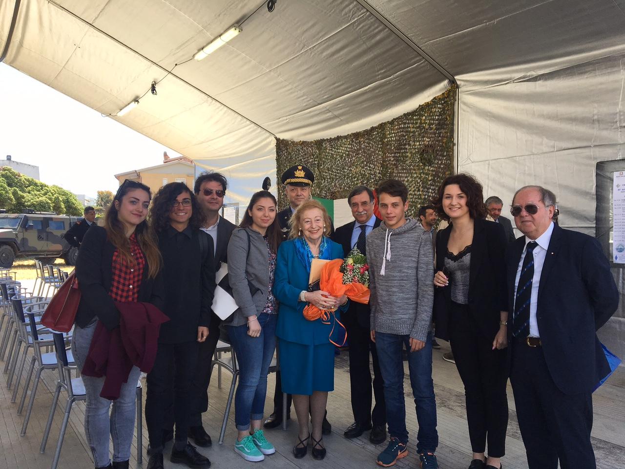 International Marconi Day 2017: nasce l'idea di uno spazio tematico a Torre Chiaruccia